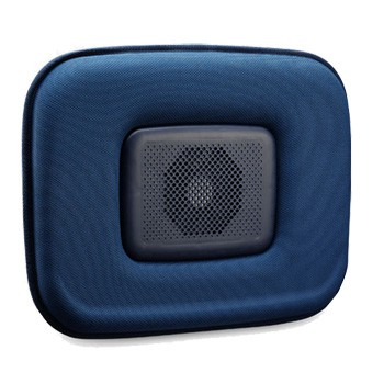 Подставка для ноутбука Cooler Master Comforter Air (R9-NBC-CAAB-GP) Navy Blue 15.6
