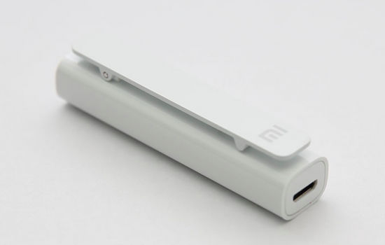 Bluetooth адаптер Xiaomi Bluetooth Audio Receiver (NZB4005GL)