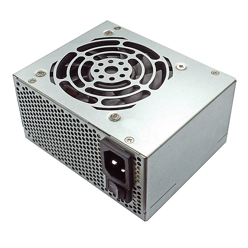 Блок питания 300W Seasonic SSP-300SFG SFX (80мм, 24+8pin, 3хSATA, 1xMolex, 80 PLUS Gold)