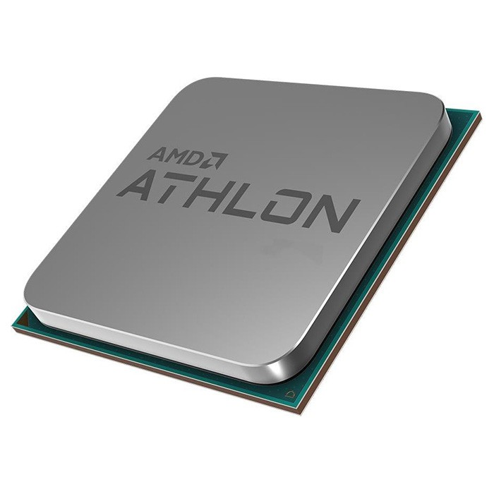 Процессор AMD Athlon 200GE (YD200GC6FBBOX) (BOX) 3.2GHz 35W 2 ядра/ 4 потока, 1Mb+4Mb, Radeon Vega (Socket AM4)