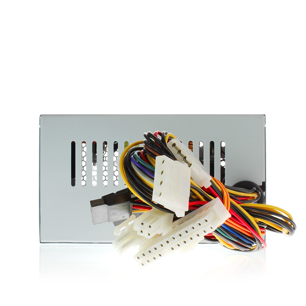 Блок питания 450W CROWN CM-PS450 Office (120mm, 24+8pin, 2хMolex, 2хSATA)