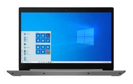 Ноутбук Lenovo IdeaPad L3 15IML05 (81Y300A5RE)