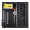 Корпус 500W Crown CMC-403 (CM-500office) (Minitower, mATX, 2xUSB 2.0 + 2xUSB 3.0)