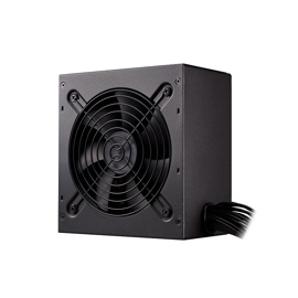 Блок питания 450W Cooler Master MWE 450 Bronze V2 (MPE-4501-ACAAB-EU) (120мм, 24+8pin, 2x6/8pin, 4xMolex, 6xSata, 80Plus Bronze)