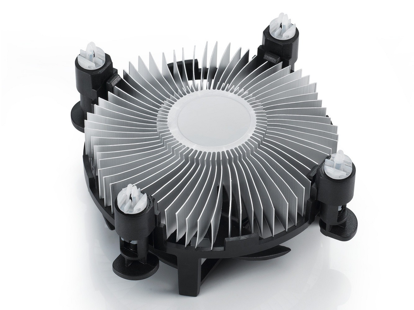 Вентилятор Deepcool CK-11509 (2200rpm, 26.8dB, 38.62 CFM, 3pin, 65W) (Socket 775/1150/1151)