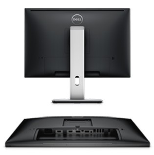 "Монитор 24.1"" DELL U2415 Black (IPS, 1920x1200, HDMI, DP, MHL, USB)"
