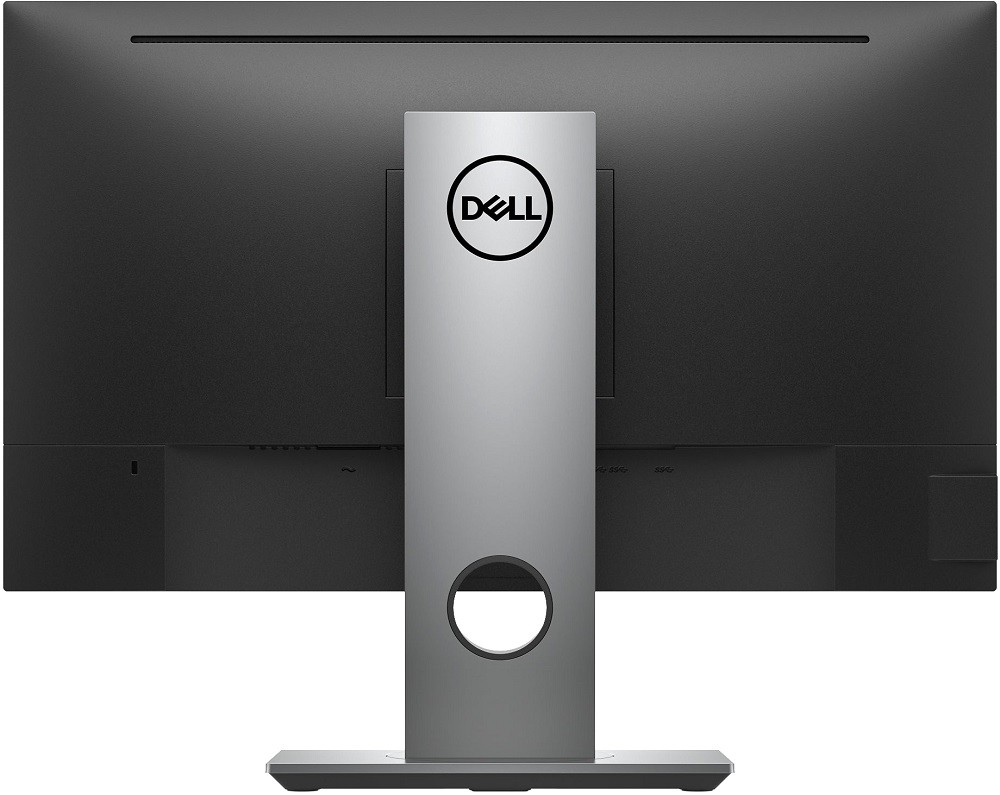 "Монитор 23.8"" DELL P2418D Black (2560x1440, AH-IPS, 60 Гц, HDMI, DisplayPort, 4х USB 3.0)"