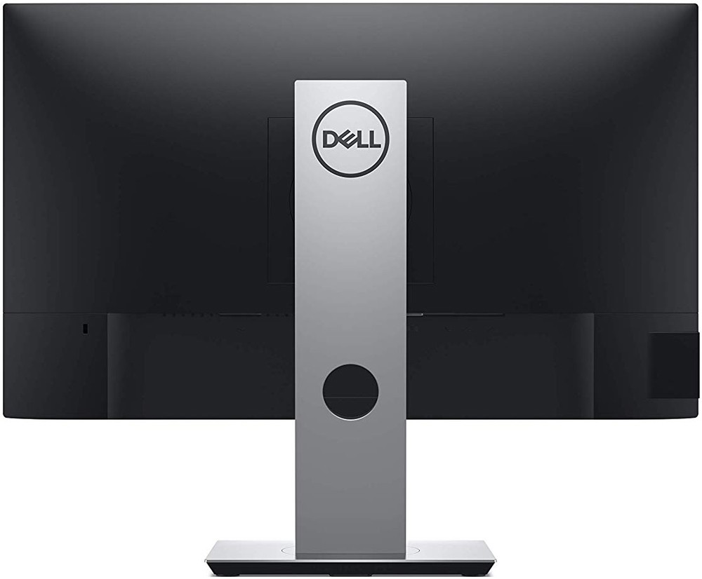 "Монитор 23.8"" Dell P2419H Black (1920x1080, IPS, Flicker free, D-Sub (VGA), HDMI, DisplayPort, Pivot, 2x USB 3.0, 2x USB 2.0)"