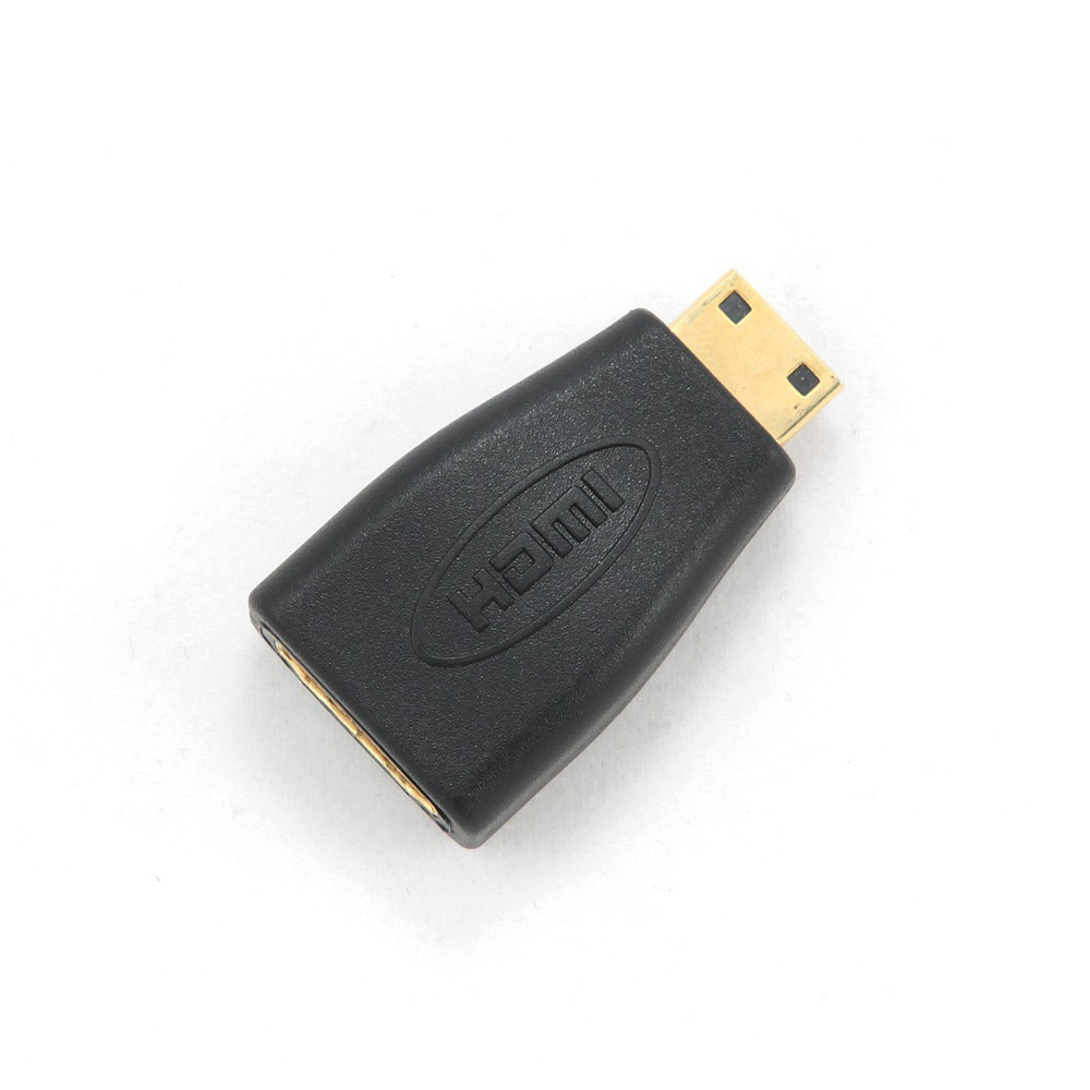 Переходник Cablexpert A-HDMI-FC (HDMI (female) -> mini-HDMI (C male))