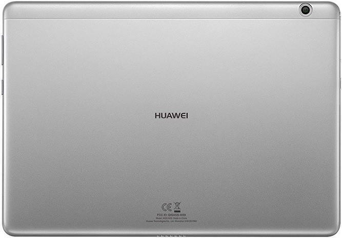 "Планшет Huawei MediaPad T3 10 16GB LTE Grey (AGS-L09) 10"" (1280x800)/ Snapdragon 425/ 2Gb/ 16Gb/ LTE/ Android 7.0"