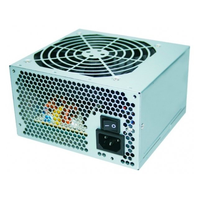 Блок питания 400W FSP Group Q-Dion QD400 (120mm, 24+4pin, 3/1/2)