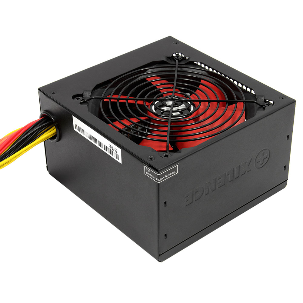 Блок питания 500W Xilence Performance C Series SPS-XP500R6