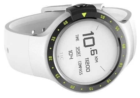 Умные часы TicWatch Sport White (WF12066)