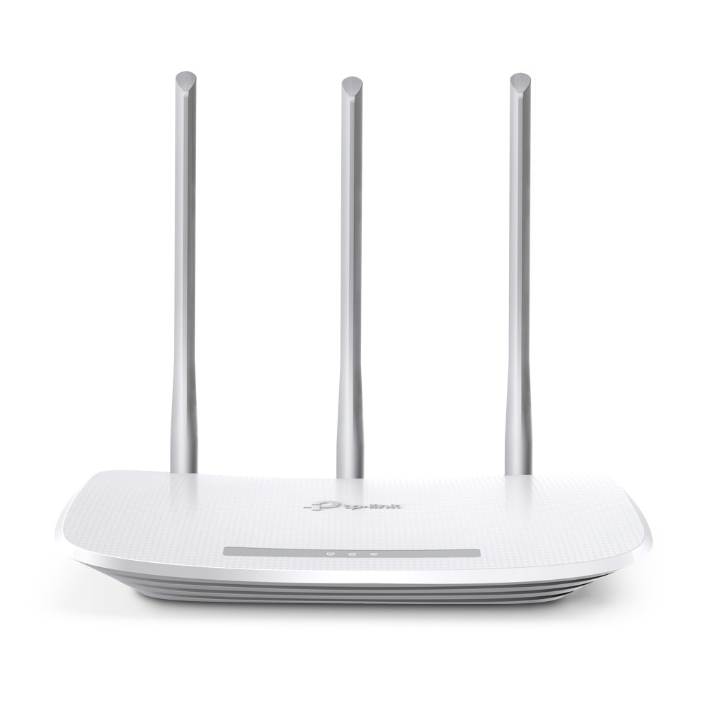 Маршрутизатор TP-Link TL-WR845N (300Mbit/s, 2.4GHz, 4xLAN)